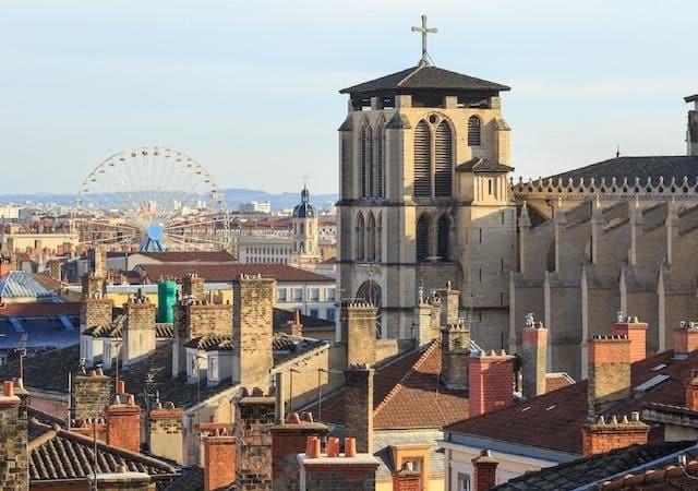 Dicas de segurança em Lyon