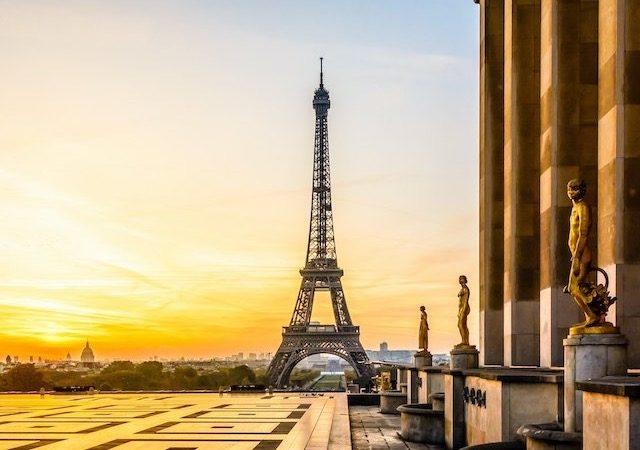 Como viajar MUITO barato a Paris