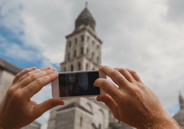 As melhores fotos para tirar em Lyon