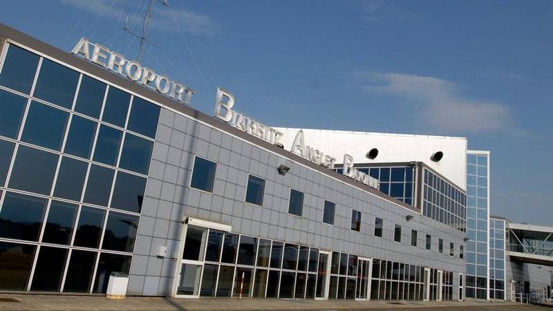 Transfer do Aeroporto de Biarritz até o hotel