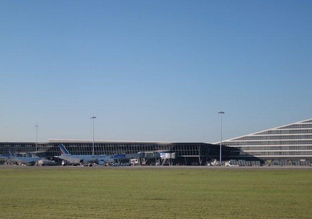 Transfer do Aeroporto de Lille até o hotel