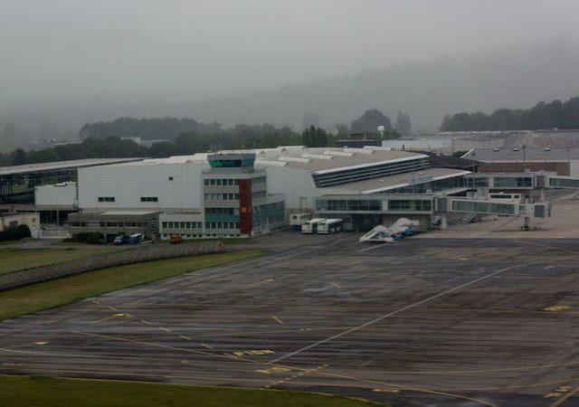 Transfer do Aeroporto de Lourdes até o hotel