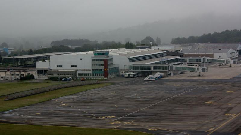 Aeroporto de Lourdes