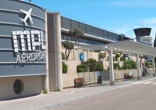 Transfer do Aeroporto de Montpellier até o hotel