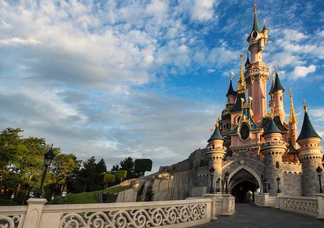 Serviço de Transfer na Disneyland Paris