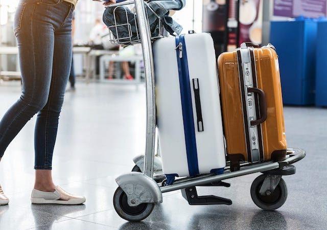 Peso das malas e quantas bagagens levar para Paris